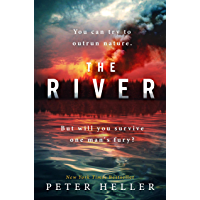 The River: No phones, no help, no going back: welcome to a hellish ride... (English Edition)