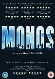 Monos [Region 2]