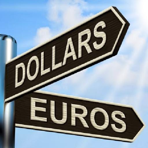 Converter Dollar Euro