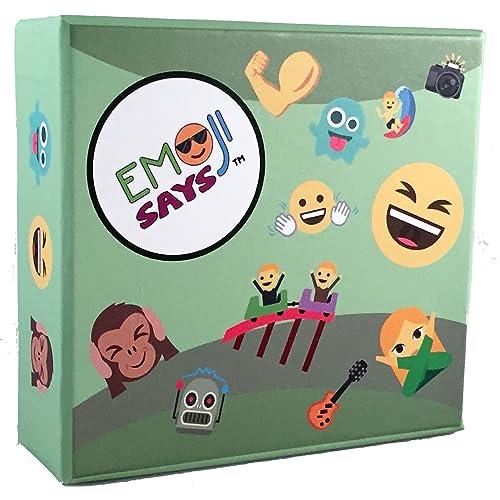 Emoji Party Games Jpg 500x500 Birthday