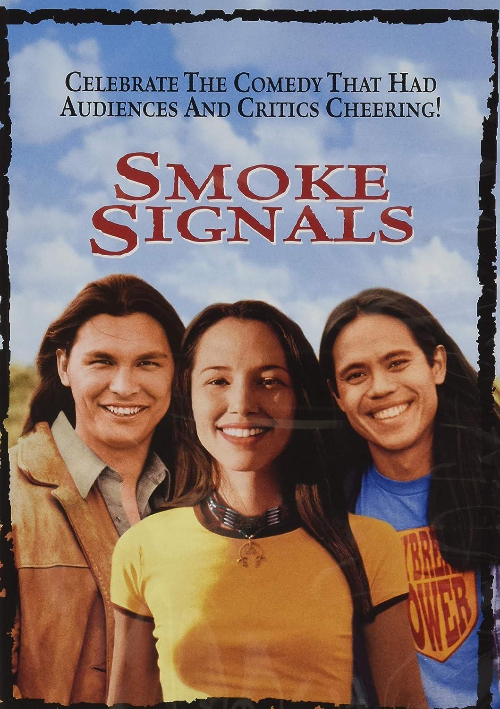 Smoke Signals (Widescreen) Adam Beach Irene Bedard eOne Films Distribution Movie