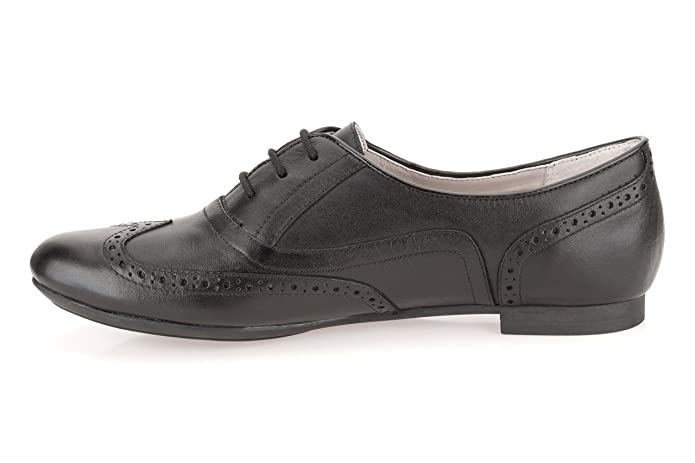 3d4ee75637b54 Clarks Carousel Trick Womens Lace Up Casual Shoes: Amazon.co.uk: Shoes &  Bags