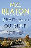 Death of an Outsider (Hamish Macbeth Book 3)