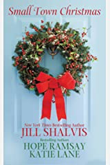 Small Town Christmas (Deep in the Heart of Texas) Kindle Edition