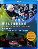 Berliner Philharmoniker - Waldbuhne 2015 From Berl [Blu-ray] [Import]