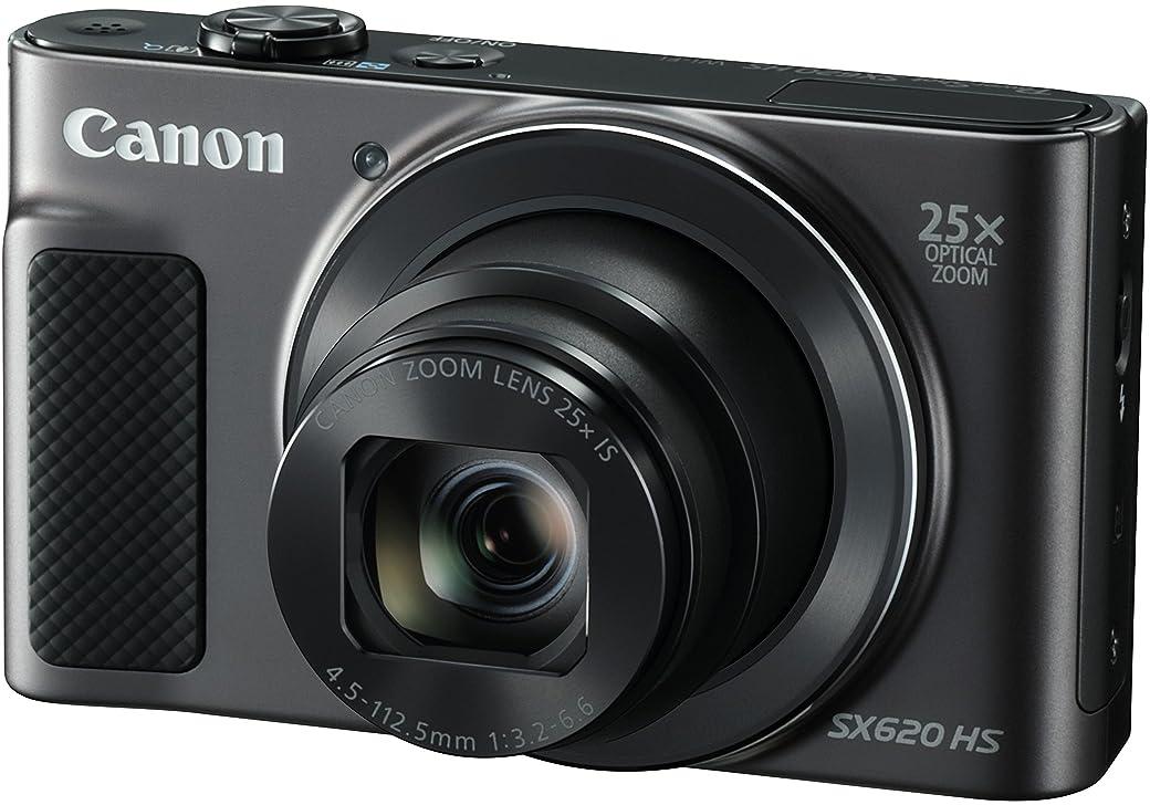Canon PowerShot SX620 HS Cámara Digital Compacta