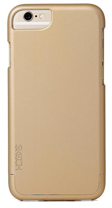 34 opinioni per Skech Hard Rubber Custodia Protettiva per Apple iPhone 6 Accessorio per