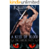 A Kiss of Blood (The Vampire Pacts)