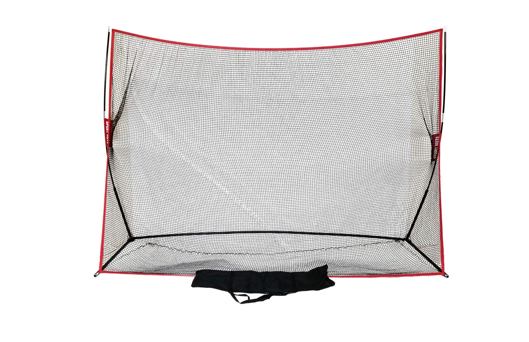 Sport Nets Heavy Duty Golf Net 10 X 7 - Perfect Golf Practice Net  For Indoor Outdoor Garage Backyard Golf Practice.  Golf Hitting Net Is A Portable Home Driving Range. Comes W/ Carry Bag by Sport Nets
