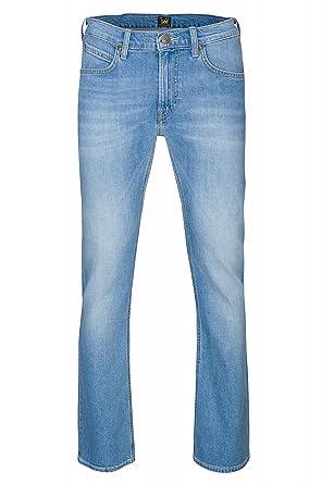 Blue Slim Lee Men L709bcqh Jeans Size w30l30 Trenton Bootcut AXqOwqaSx