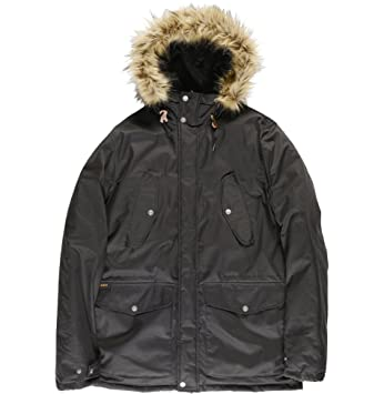 Element Winterjacke Oakhill - Chaqueta, color negro, talla M ...