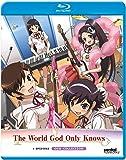 World God Only Knows Ova's / [Blu-ray] [Import]