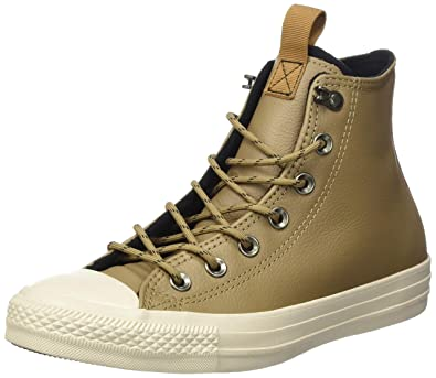 c59244e3d715 Converse Unisex Adults  Chuck Taylor All Star Hi-Top Trainers