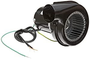 "Fasco A085 3.3"" Frame Shaded Pole OEM Replacement Specific Purpose Blower with Ball Bearing, 1/30HP, 3,000 rpm, 230V, 60 Hz, 0.7 amps"