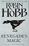 Renegade's Magic (The Soldier Son Trilogy, Book 3): 3/3