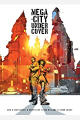 Mega-City Undercover 01 Kindle Edition
