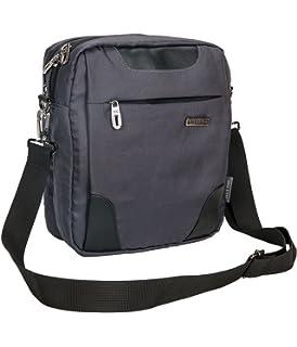 618e845ec415 Killer Traviti Casual Travel Sling Bag - Premium quality Shoulder Messenger  Bag for Men - Grey