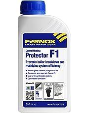 Fernox 56599 F1 Produit protecteur pour systèmes de chauffage central
