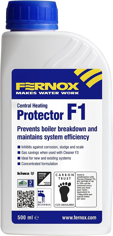 Fernox 56599F1500ml Protector para sistema de calefacción centralizada