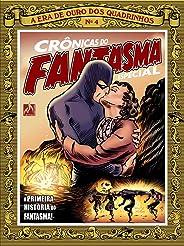 Crônicas Do Fantasma 4. Edição Especial + A Moeda Do Fantasma
