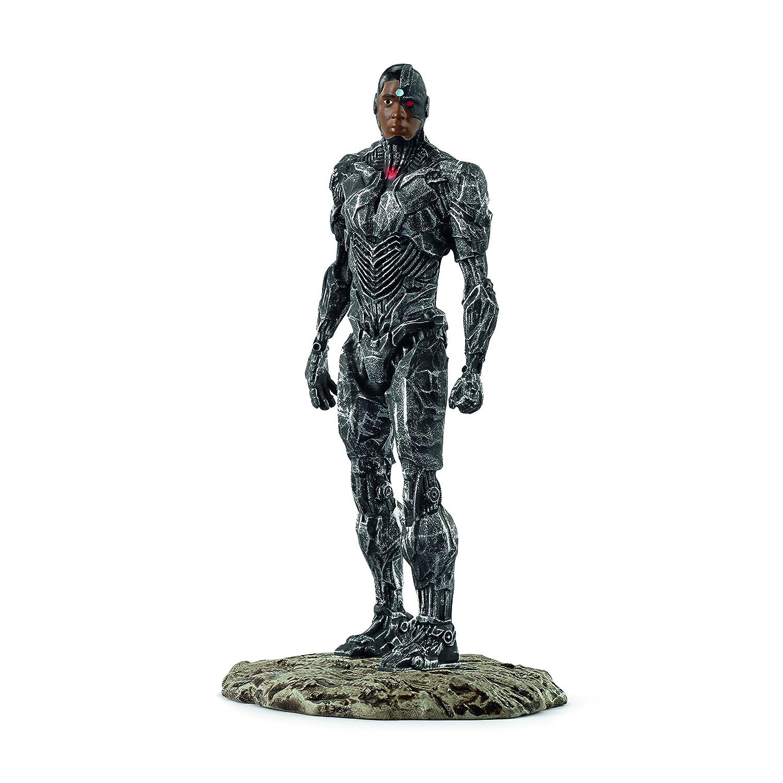 Schleich 22566 - JL Movie: Cyborg Actionfigur