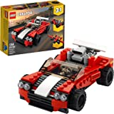LEGO Creator 3in1 Sports Car Toy 31100 Building...