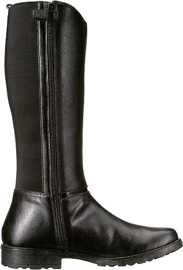 Geox Kids Olivia 11 Insulated Tall Boot Knee High