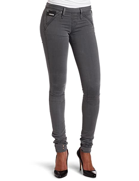 Amazon.com: G-Star Raw Dean Super Skinny Jean de la mujer ...
