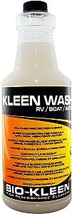 Bio-Kleen M02507 Kleen Wash - 32 oz.