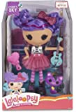 Lalaloopsy Entertainment Large Storm E Doll