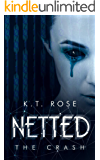 Netted: The Crash (The Silent Red Room Saga Book 3)