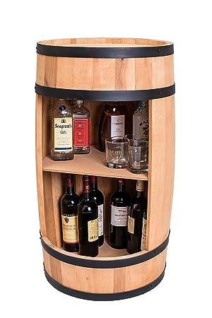 Fut A Vin 81 Cm Design Bar Maison Armoire A Vin Armoire