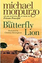 The Butterfly Lion (First Modern Classics) Kindle Edition