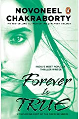 Forever is True Kindle Edition