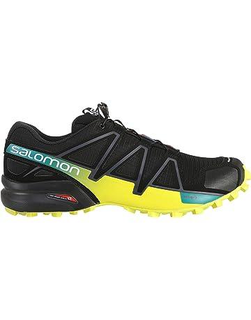 Salomon trail shoes triathlon shoes not addidas new balance