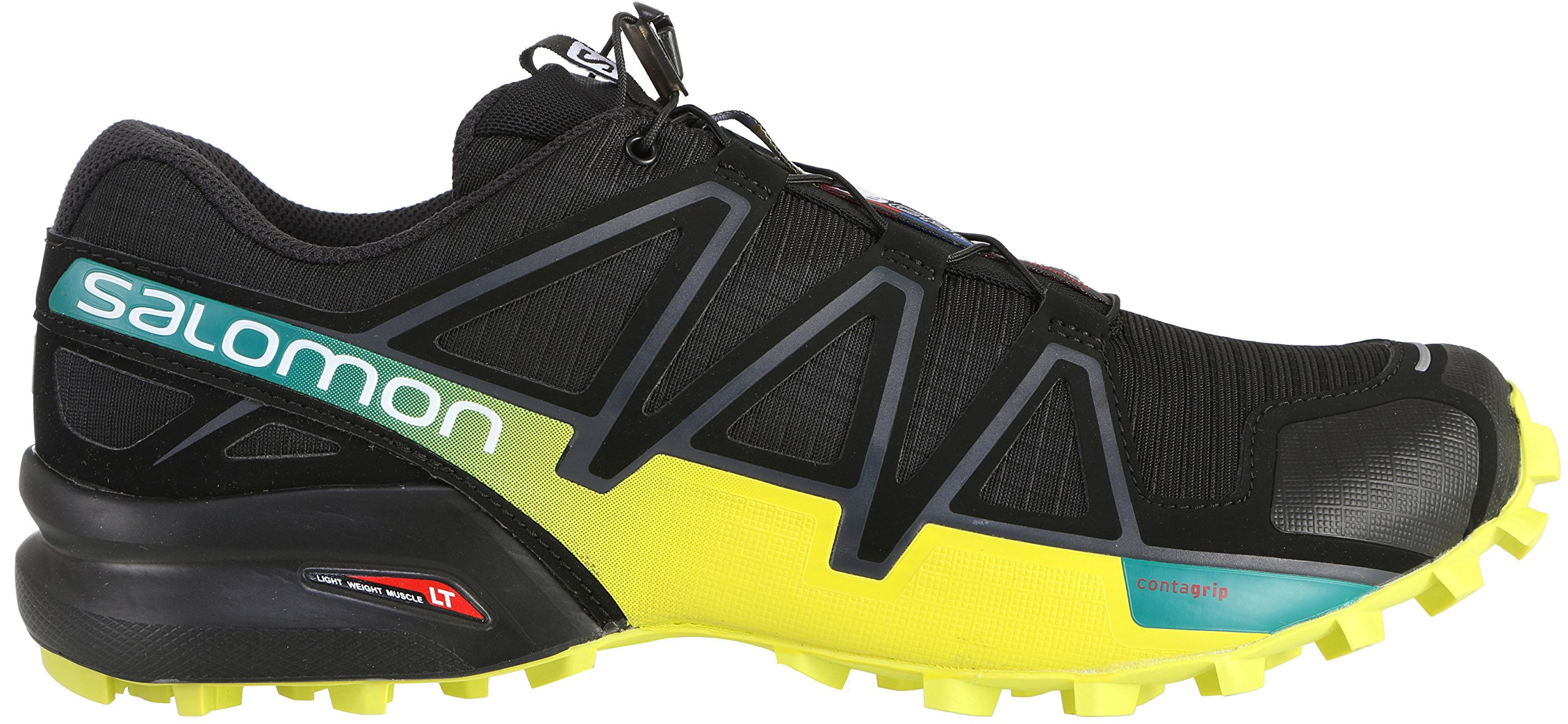 SALOMON Speedcross 4 Shoes Mens Sz 10 by SALOMON