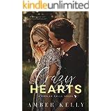 Crazy Hearts : A Small Town Romance (Poplar Falls Book 5)