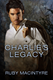 Charlie's Legacy (Desires of the Dark Breed Book 2)