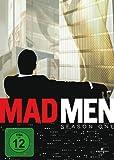 Mad Men - Season One [4 DVDs]