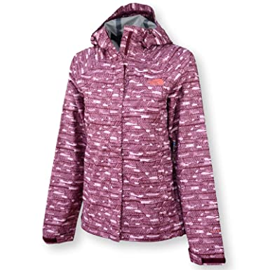 8247d4ab1 Amazon.com: The North Face Women Novelty Venture Rain Jacket, Deep ...