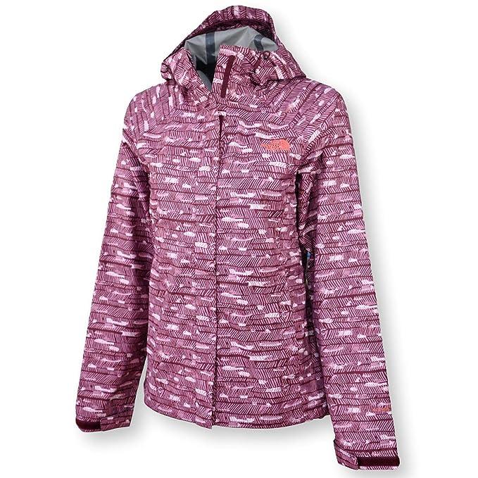 8ca921bac Amazon.com: The North Face Women Novelty Venture Rain Jacket, Deep ...