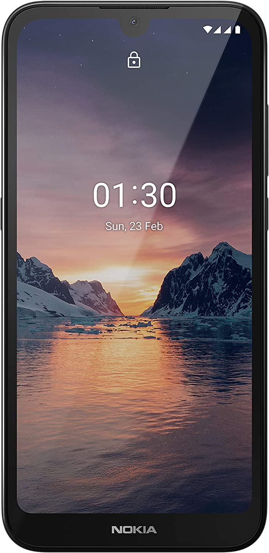 Nokia 1.3 Unlocked con 5.7