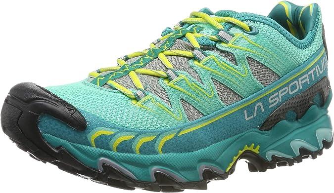La Sportiva 16v608609, Zapatillas de Deporte para Mujer: Amazon.es ...