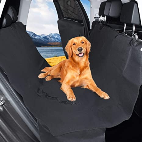 Automobiles & Motorcycles Interior Accessories High Quality Oxford Cloth Waterproof Pet Dog Car Seat Cover Hammock Style Fits Most Cars Seat Cushion Professional Design