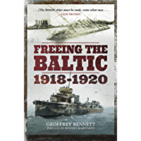 Freeing the Baltic, 1918–1920