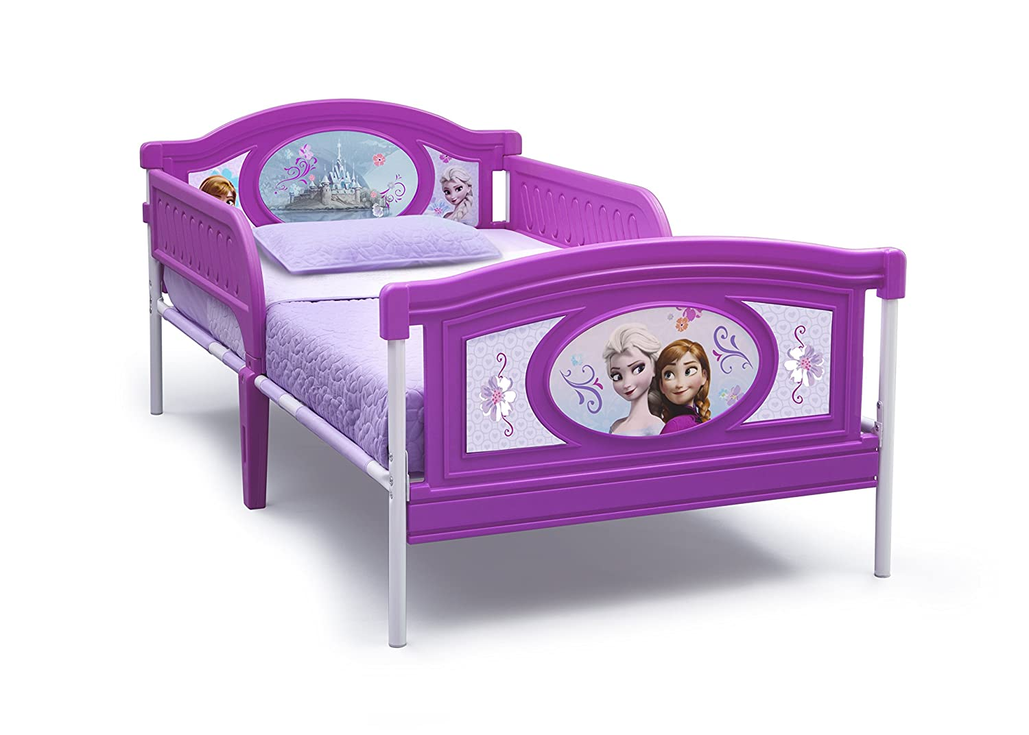 Delta Children Twin Bed, Disney Frozen BB87054FZ