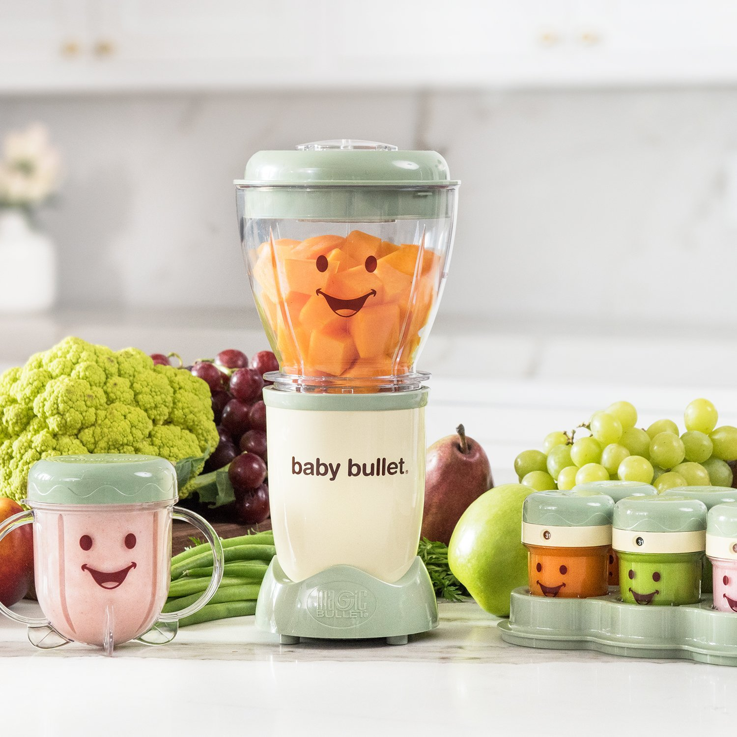 Baby bullet products