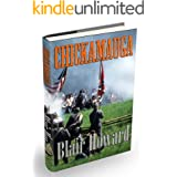 Chickamauga: A Novel of the American Civil War (The O'Sullivan Chronicles Book 2)