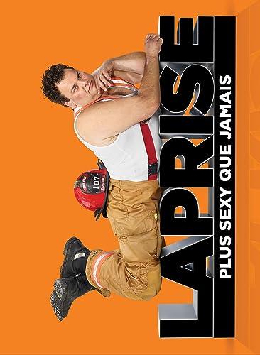 Philippe Laprise– Plus sexy que jamais (DVD)