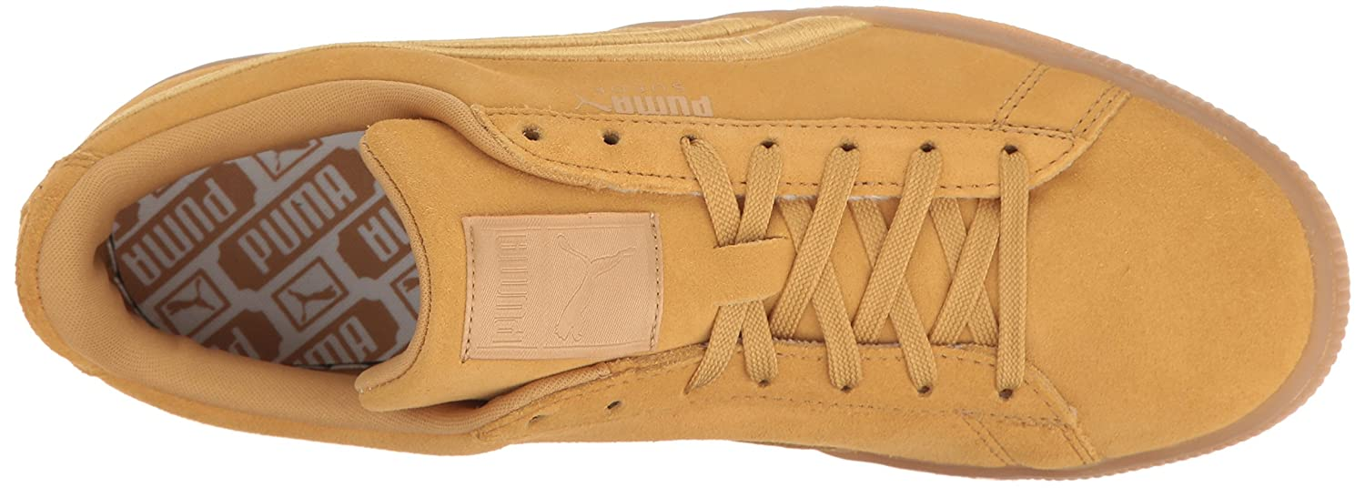 PUMA Suede Classic Iced Badge Iced Classic Fashion Sneaker B01LYC44CA Fashion Sneakers 2c49bb